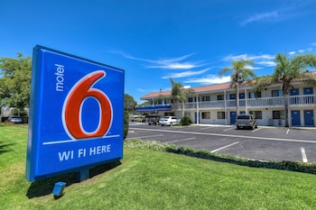 Hotel - Motel 6 Los Angeles - Pomona