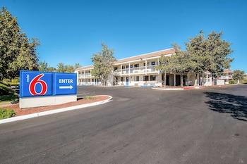加利福尼亞雷丁 - 南 6 號汽車旅館 Motel 6 Redding, CA - South