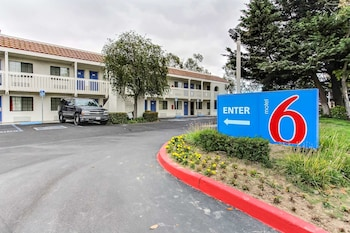 Hotel - Motel 6 Salinas North - Monterey Area