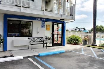 Hotel - Motel 6 San Luis Obispo North