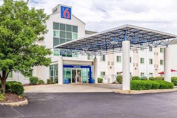 Hotel - Motel 6 St Louis East-Caseyville