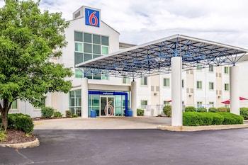 Hotel - Motel 6 St Louis East-Caseyville