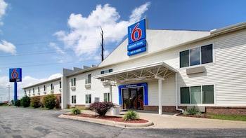 Hotel - Motel 6 Des Moines East - Altoona