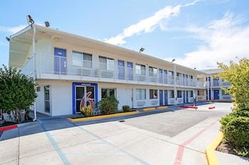 Hotel - Motel 6 Prescott