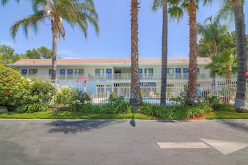 Hotel - Motel 6 Simi Valley