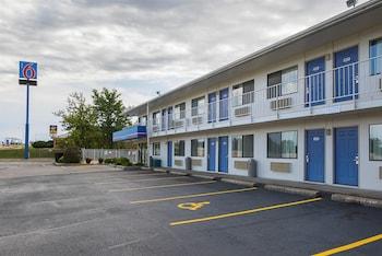 Hotel - Motel 6 Rochester, MN