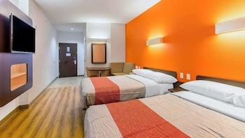 Hotel - Motel 6 San Angelo