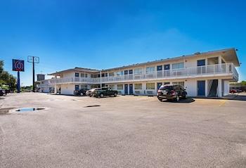 德克薩斯科珀斯克里斯蒂 - 西北 6 號汽車旅館 Motel 6 Corpus Christi, TX - Northwest