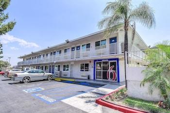 Hotel - Motel 6 Fontana