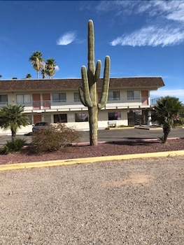 Hotel - Super Inn Tucson