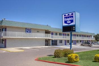 Hotel - Knights Inn Sierra Vista