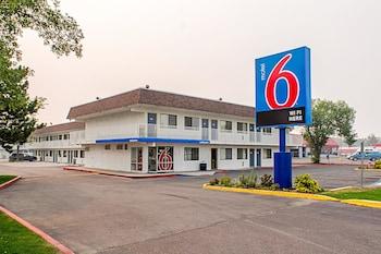 Hotel - Motel 6 - Kalispell