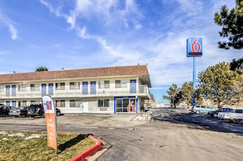 Hotel - Motel 6 Fort Collins