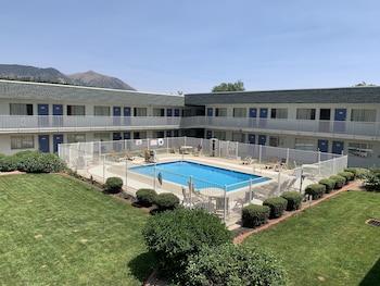 亞利桑那弗拉格斯塔夫 - 巴特勒 6 號汽車旅館 Motel 6 Flagstaff, AZ - Butler