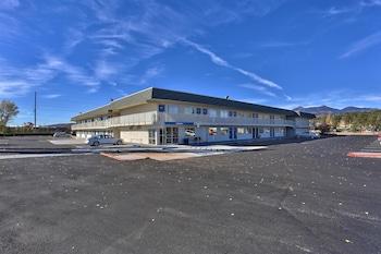Hotel - Motel 6 Flagstaff Butler Avenue