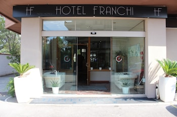 Hotel - Hotel Franchi