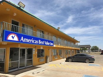 Hotel - Americas Best Value Inn Stillwater