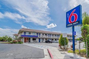 加利福尼亞貝克斯菲爾德 - 機場 6 號汽車旅館 Motel 6 Bakersfield, CA - Airport