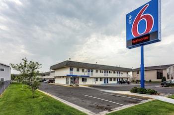 Hotel - Motel 6 Twin Falls