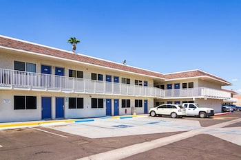Hotel - Motel 6 Mesa North