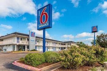 Hotel - Motel 6 Waco Bellmead