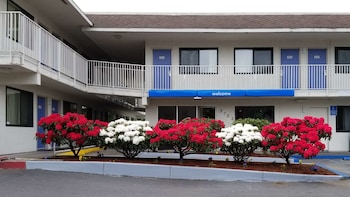 Hotel - Motel 6 Eugene North - Springfield