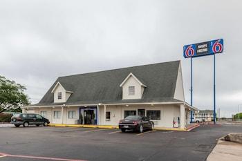 德克薩斯韋伯斯特 - 休士頓 - 納薩湖 6 號汽車旅館 Motel 6 Webster, TX - Houston - Nasa Lake