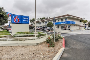 Hotel - Motel 6 Salinas South - Monterey Area