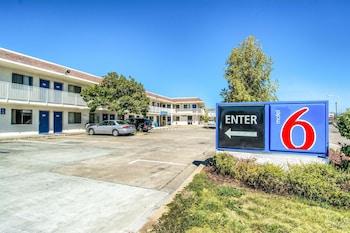 加利福尼亞雷丁 - 北 6 號汽車旅館 Motel 6 Redding, CA - North