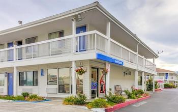 Hotel - Motel 6 Medford North