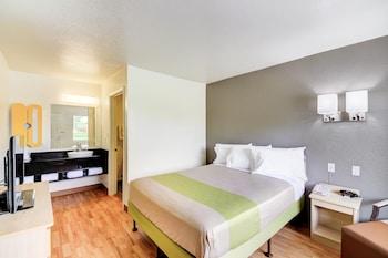 Hotel - Studio 6 Oklahoma City - Midwest City
