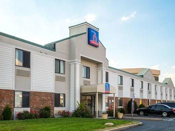 Hotel - Studio 6 Dayton - Miamisburg