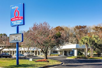 Hotel - Studio 6 Jacksonville - Baymeadows