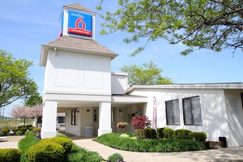 俄亥俄門托 - 門托北 6 號開放式客房飯店 Studio 6 Mentor, OH - Mentor North