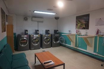 イビス スタイルズ アンバサダー ソウル 江南