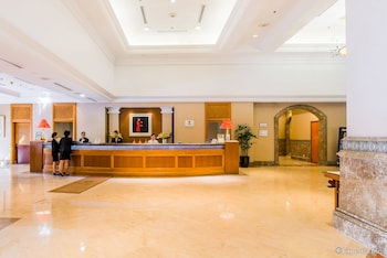 シェラトン ハノイ ホテル