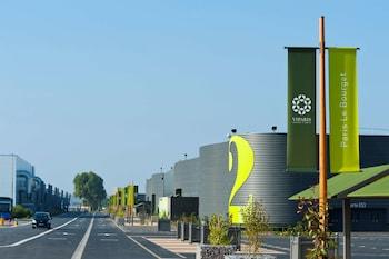 Hotel - Hotel Kyriad Le Bourget Centre-Parc des Expositions