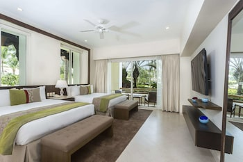 One Bedroom Governor Suite