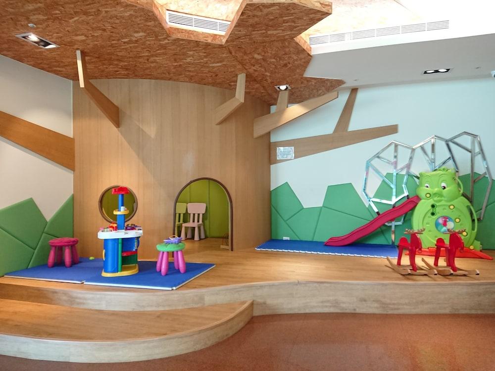 타이중 메종 드 차이나-핀 첸 빌딩