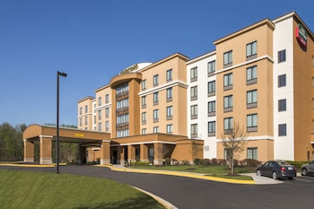 Hotel - Courtyard Fort Meade BWI Business District