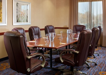 Meeting Facility at Courtyard Fort Meade BWI Business District in Annapolis Junction