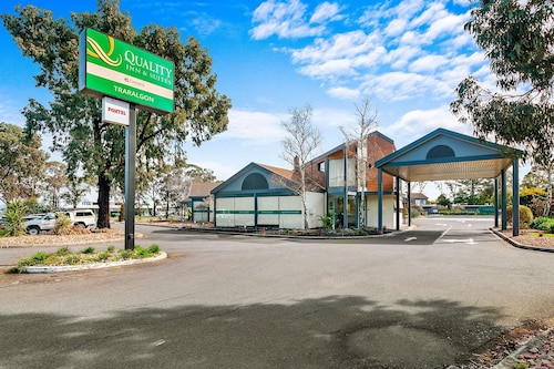 __{offers.Best_flights}__ Quality Inn and Suites Traralgon