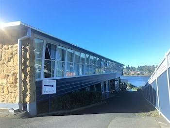 海濱小屋汽車旅館 Waterfront Lodge Motel