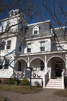 Ocean City Mansion Bed & Breakfast
