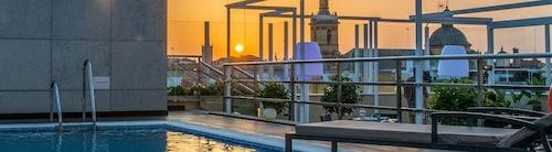 . Hotel Sevilla Center