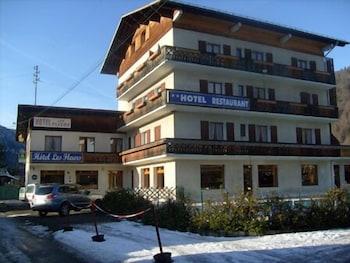 Hotel - Hôtel Les Fleurs