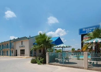 Hotel - Rodeway Inn San Antonio I-10 East