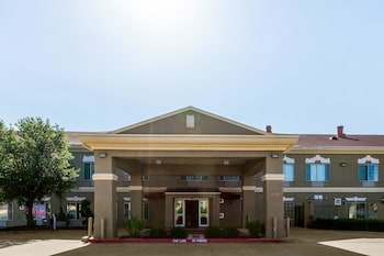 Hotel - SureStay Plus Hotel by Best Western Mesquite