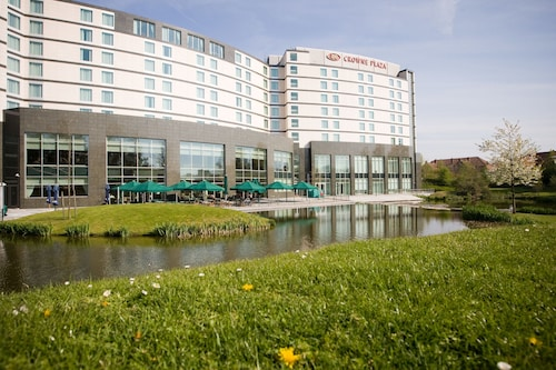 . Crowne Plaza Brussels Airport, an IHG Hotel