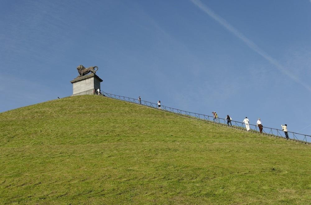 クラウン プラザ ブリュッセル エアポート